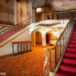 Fox Theatre Redwood City interior