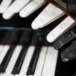 Fox Theatre Redwood City piano
