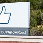 Facebook unfriending Menlo Park?