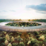 Office Snapshots: An In-depth Look At Apple's Iconic Campus