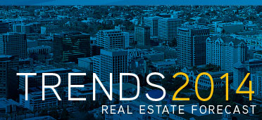 Colliers International's Silicon Valley TRENDS2014 Real Estate Forecast