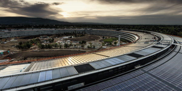Wired Magazine:  Apples New Campus- Inside the Mothership